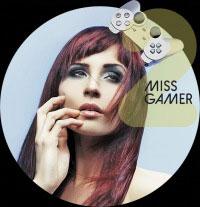 Конкурс MissGAMER