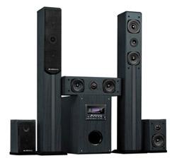 акустическая система Jetbalance JB-671