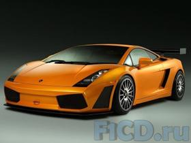Oklick 404 – Lamborghini в Вашей руке