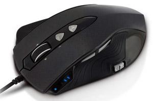 Тест новой геймерской мыши Oklick HUNTER