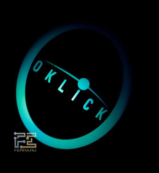 Тест игровой мыши Oklick Z-1