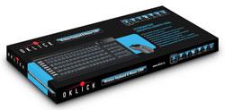 Беспроводной комплект Oklick
