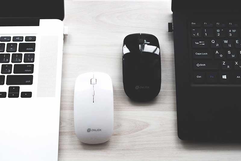 Беспроводная мышь Oklick 625MW