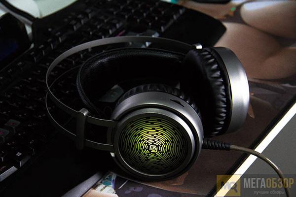 Oklick HS-L600G