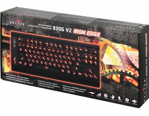 OKLICK 930 G