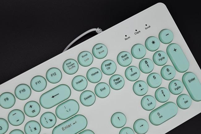 Клавиатура OKLICK 400MR