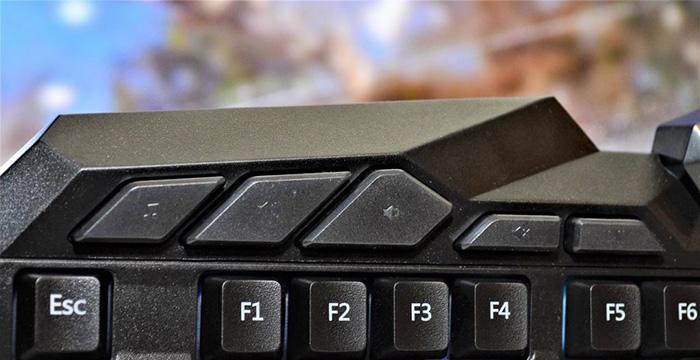 Клавиатура Oklick 700G Dinasty