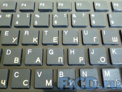 Тест новой клавиатуры Oklick 600 M