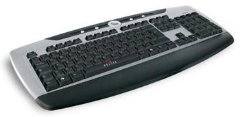 клавиатура Oklick 370 M