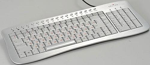 клавиатура Oklick 380M