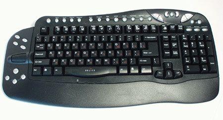 Клавиатура Oklick 880L
