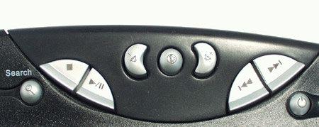 Клавиатура Oklick 880L - мультимедийные клавиши