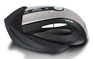беспроводная лазерная мышь Oklick 825 M