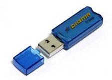 Digma USB 2.0 Pen Drive 222