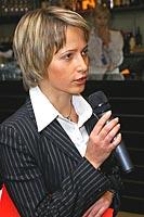Ирина Шеховцова