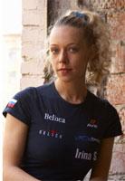 Ирина Семенова