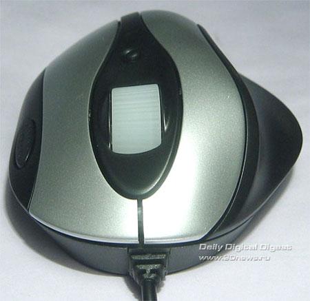 Мышь Oklick 725L