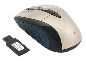 Беспроводная компьютерная мышь Oklick 820M