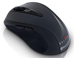 беспроводная лазерная мышь Oklick 406S Bluetooth Laser