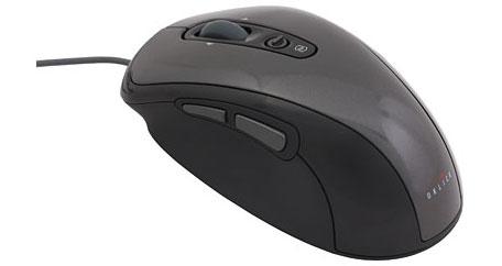 оптическая мышь Oklick 720 L