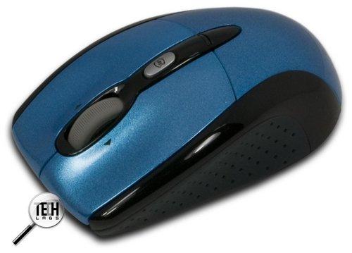 Беспроводная мышь Oklick 820 M. Общий вид