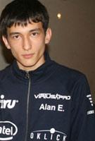 Алан Енилеев