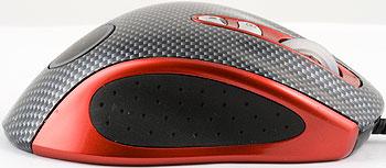Игровая мышь Oklick Z-1
