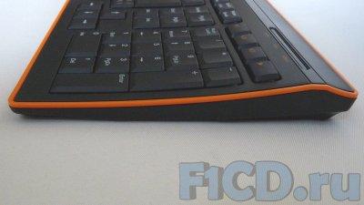 Клавиатура Oklick 440 M – золотая середина