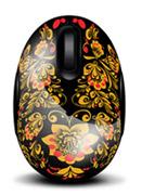 Oklick 535 XSW Optical Mouse Hohloma