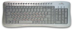 Клавиатура Oklick 580 S