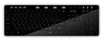 клавиатура Oklick 600 M