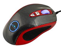 геймерская мышь Oklick Z-1