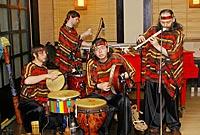 Оркестр интуитивной музыки
