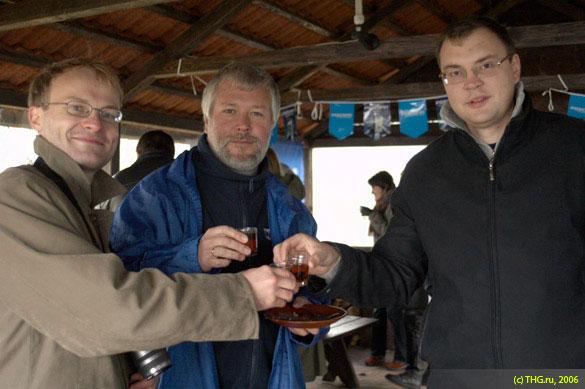 IT Fishing Club 2006