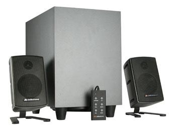 акустическая система Jetbalance 465