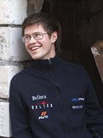 Капитан самой знаменитой российской команды киберспортсменов Константин Пикинер сам тестировал мышки Oklick