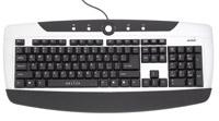 компьютерные клавиатуры Oklick 370 M