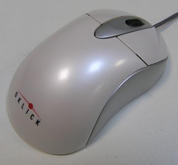 Оптическая мышь Oklick 503 S
