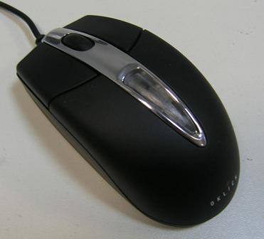 Оптическая мышь Oklick 513 S