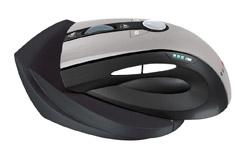 Компьютерная мышь Oklick 825 M