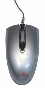 Оптическая мышь Oklick 323M