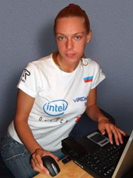 Ирина Семенова, руководитель и менеджер киберспортивной команды Virtus.pro