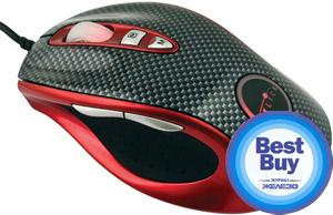 мышь OklickZ-1 Laser Gaming Mouse